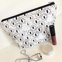 Makeup Bag - Toiletry Bag