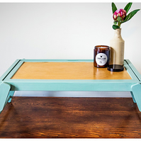 Multi-Table Tray