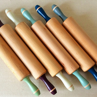 Rotating Rolling Pin
