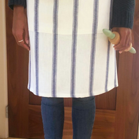 Beautiful Linen Apron