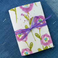 Notebook wedding lists guests food drink presents flowers caterers photographers