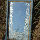 'Reflections of the Sea' Mirror