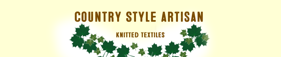 Country Style Artisan Knits