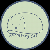 The Pottery Cat