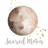 Sacred Moon Jewellery