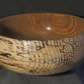Spalted Ash Bowl