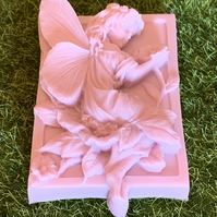 Smelly Sheep Goat's Milk Soap - Flower Fairy