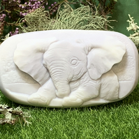 Smelly Sheep Goat's Milk Soap - Trunky the Bubba Heffalump