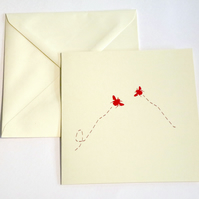 Greetings Cards- Valentines Day