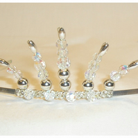 Bridesmaids LibertyTiara