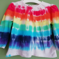 Rainbow Baby Long Sleeved T-shirt