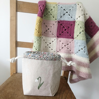 Snowdrop Gift Bag