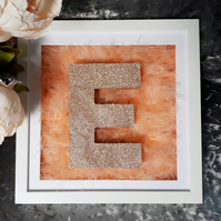 Home decor box frame