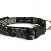 Liberty Print Dog Collar - Eben