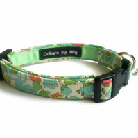Liberty Print Dog Collar – Betsy