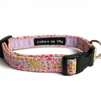 Liberty Print Dog Collar – Loveday