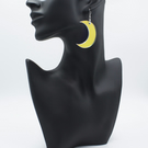 Crescent Moon Iridescent