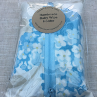 Laura Ashley Baby Wipe Holder