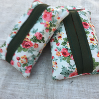 Pocket Tissue Holder ,  3 Tissues Holders