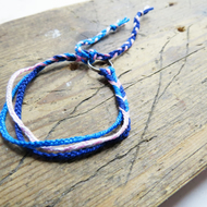Handmade Sustainable Bracelet