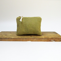 Handwoven Sustainable Purse