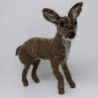 Needlefelt Deer