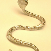 Snake  ad23,   75 mm long