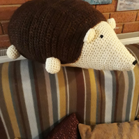 Harry the Hedgehog Pouffe