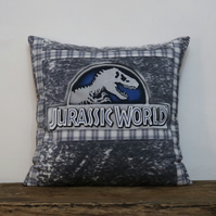 Jurassic World Cushion