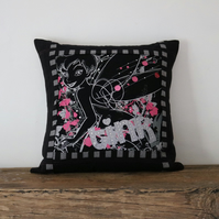 Tinkerbell Cushion