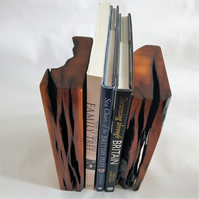 Osage Bookends