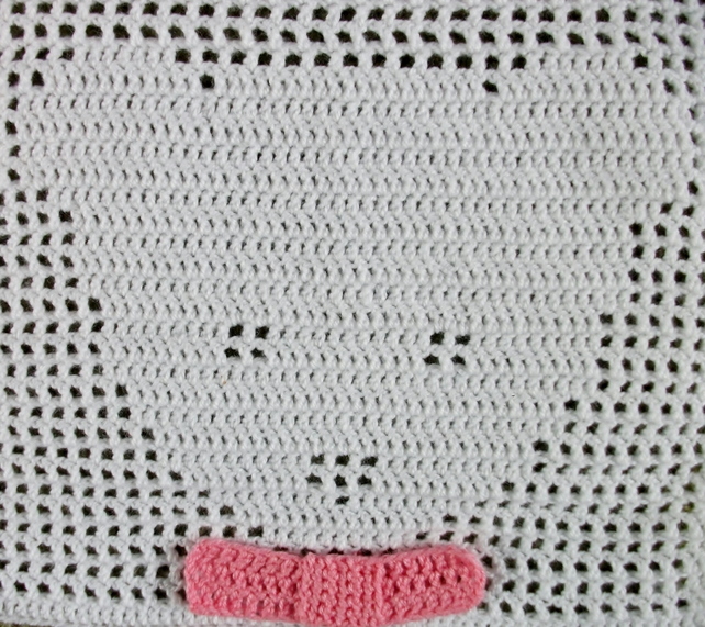 Free Baby Boy Afghan Patterns | AFGHAN BEAR CROCHET PATTERN ... | 572x642