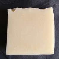 Freshen Up Bar Soap - Patchouli, Geranium & Orange