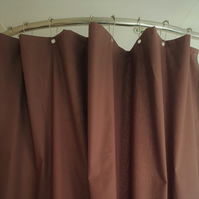 Organic Shower Curtain Company On Folksy