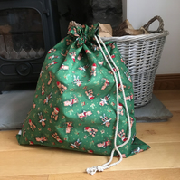 Santa Sack - Storage Bag