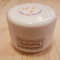 Hydrating Moisturiser Cream, 100ml