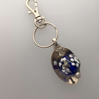 bag charm or key ring