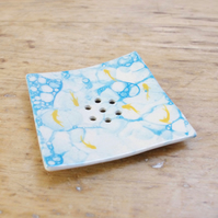 Soap Dishes - Fish (Square)