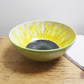 Large Bowl - Sunflower