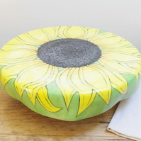 Cake stand - Sunflower