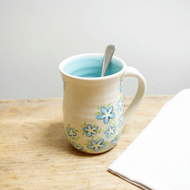 Mug - Forget-Me-Not