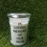 Led Memorial Grave Candle Weatherproof Grave candle Grave Ornament memory candle