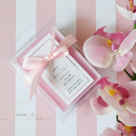 Hand Poured Scented Soy Wax Melt - Inspired by La Vie Est Belle Fragrance