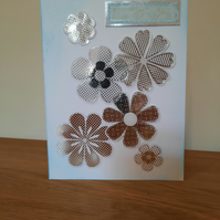 Handcrafted Cards - Handcrafted Thinking of You cards - Any Occasion Card