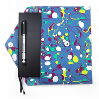Marble Print Tablet Sleeve