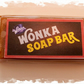 Handmade Soap Bars Wonka Chocolate