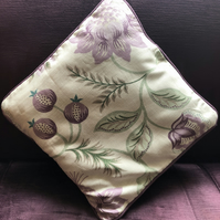 Laura Ashley Piped Envelope Cushions