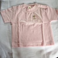 Mouse T-shirt age 0-3 months