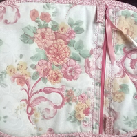 Pyjama Case ,nightwear  bag for nightie