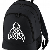 CELTIC ARROW -backpack bag  -BPK1531
